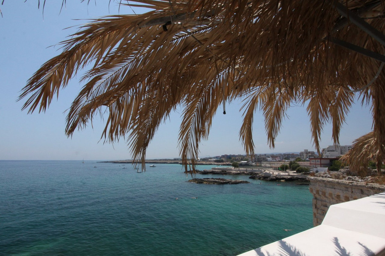 B&B Bellavista Suite - Hotel Bari - Apulien