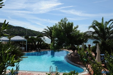 Hotels Elba Hotel Antares