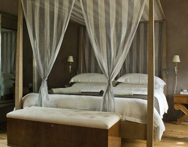 Locanda al Colle - Hotel Camaiore - Toskana