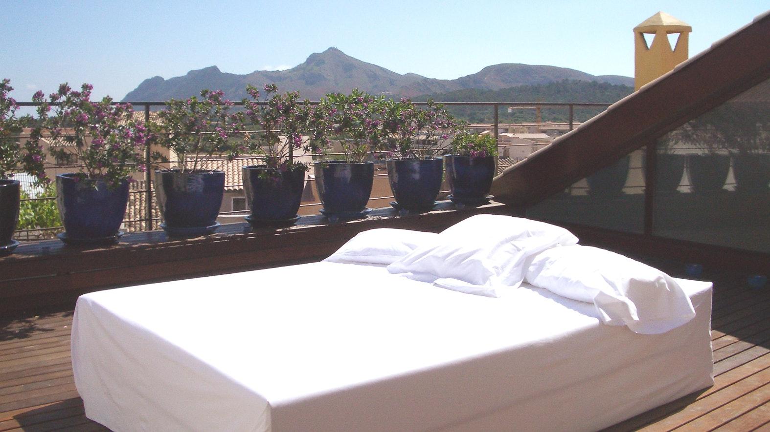 Hotelet Hotel Alcudia Nou Mallorca Cas Ferrer WED9YeIbH2
